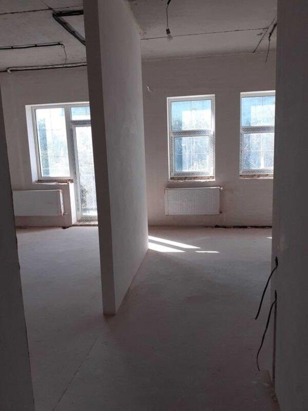 2 комтнатная квартира в клубном доме Челси