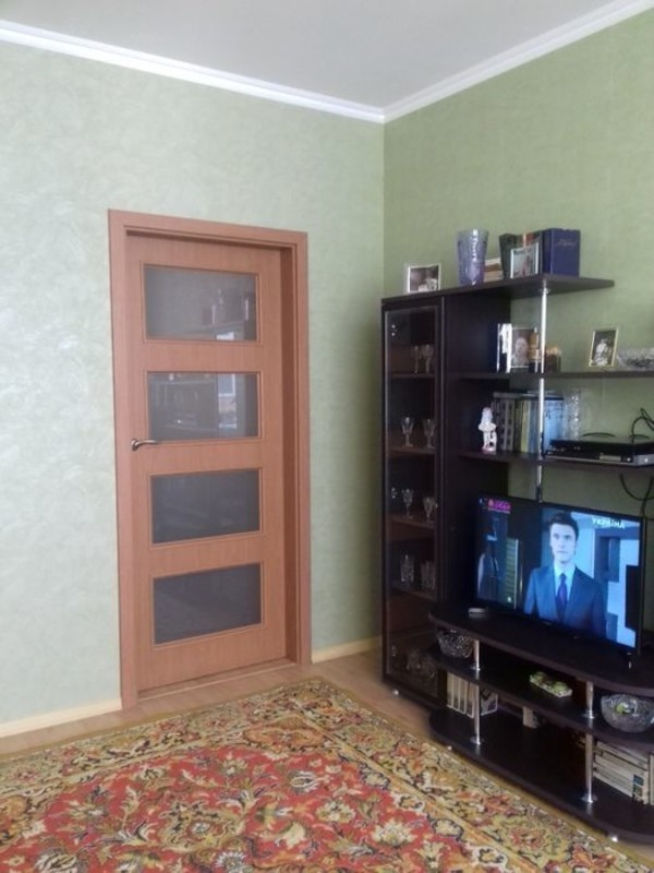2 комнатная квартира в ЖК Люксембург