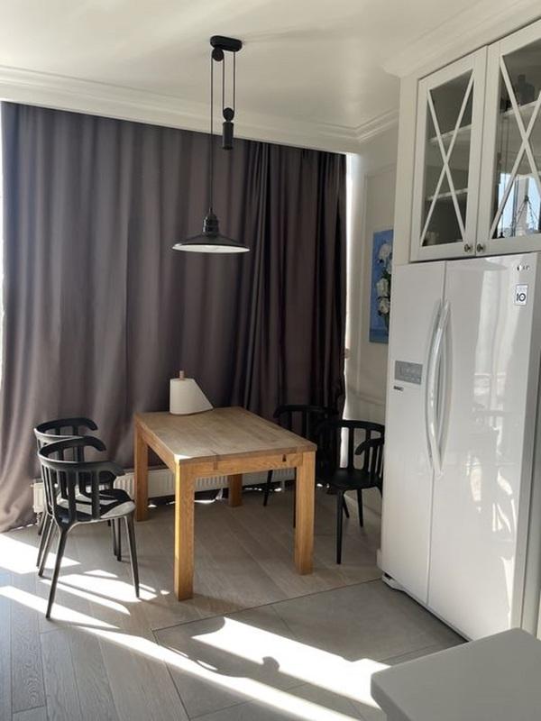 2-комнатная квартира в 6 Жемчужине