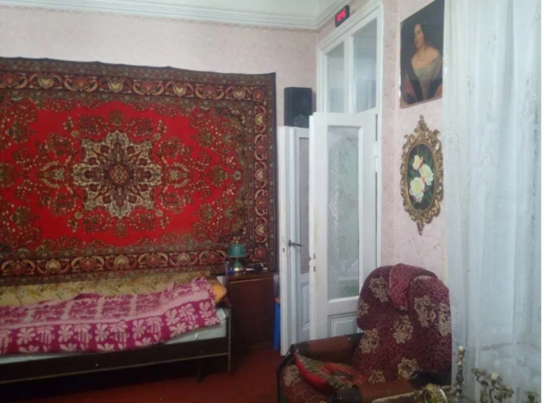 Двухкомнатная квартира в центре на Кузнечной