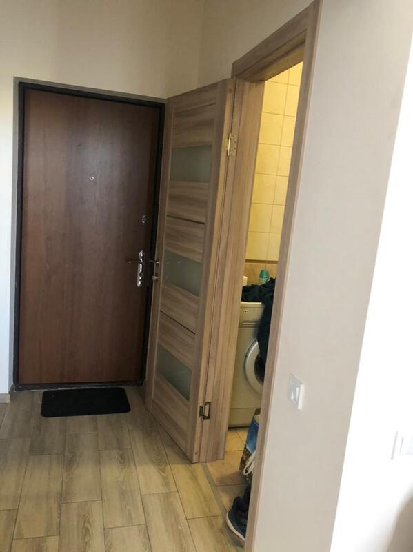 Квартира-студия на 7 станции Большого Фонтана