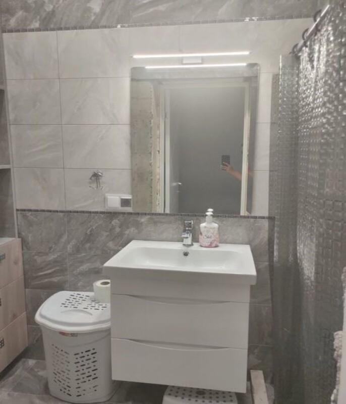 3-комнатная квартира на Молдаванке.