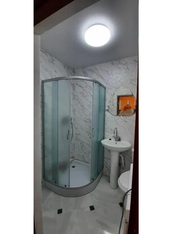 3-комнатная квартира на улице Михайловской