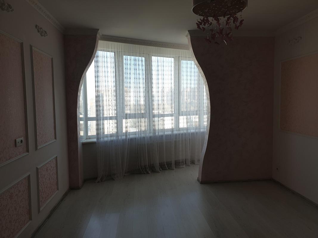 2 комнатная квартира в ЖК Звёздный Городок 1.
