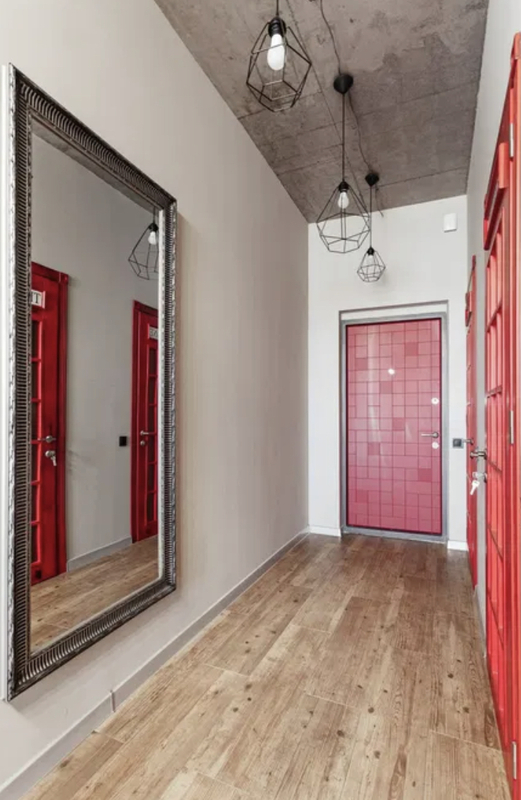 1-комнатная квартира в ЖК Гагарин Плаза 2