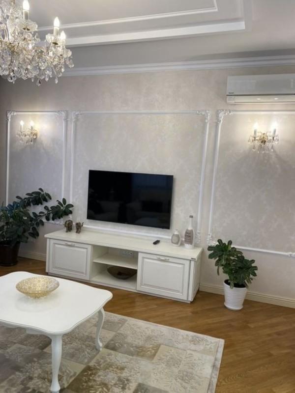 4 комнатная квартира в клубном доме ЖК Тенистый