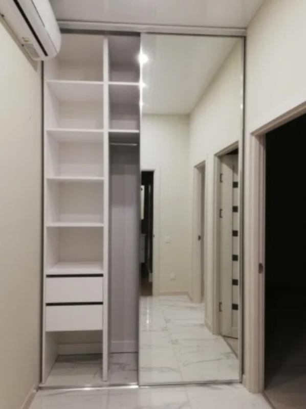 1-комнатная квартира в клубном доме на Фонтане