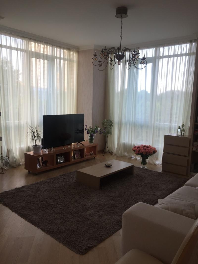 1-комнатная квартира с ремонтом в Климовском Доме
