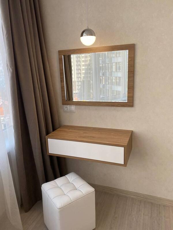 1-комнатная квартира в 45 Жемчужине