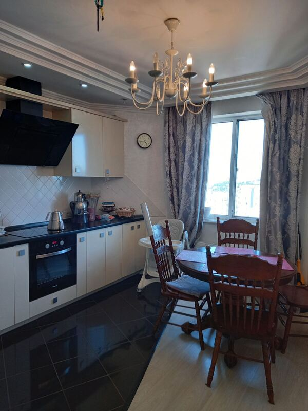 3-х комнатная квартира по ул. Малиновского