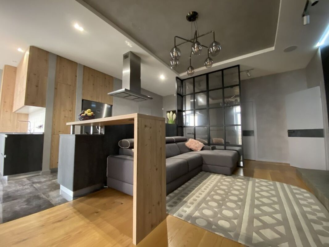 2-комнатная квартира в 8 Жемчужине