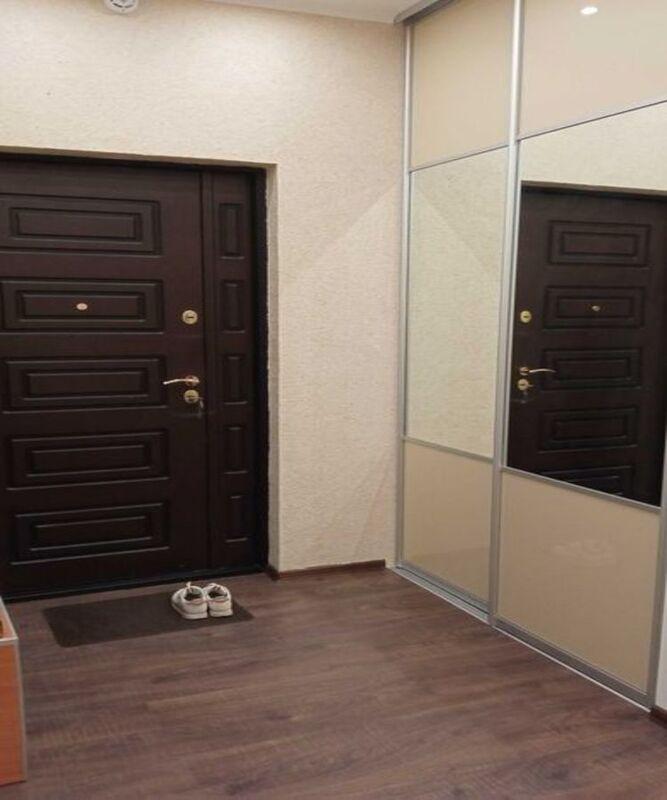 Двухкомнатная квартира в ЖК 3 Жемчужина