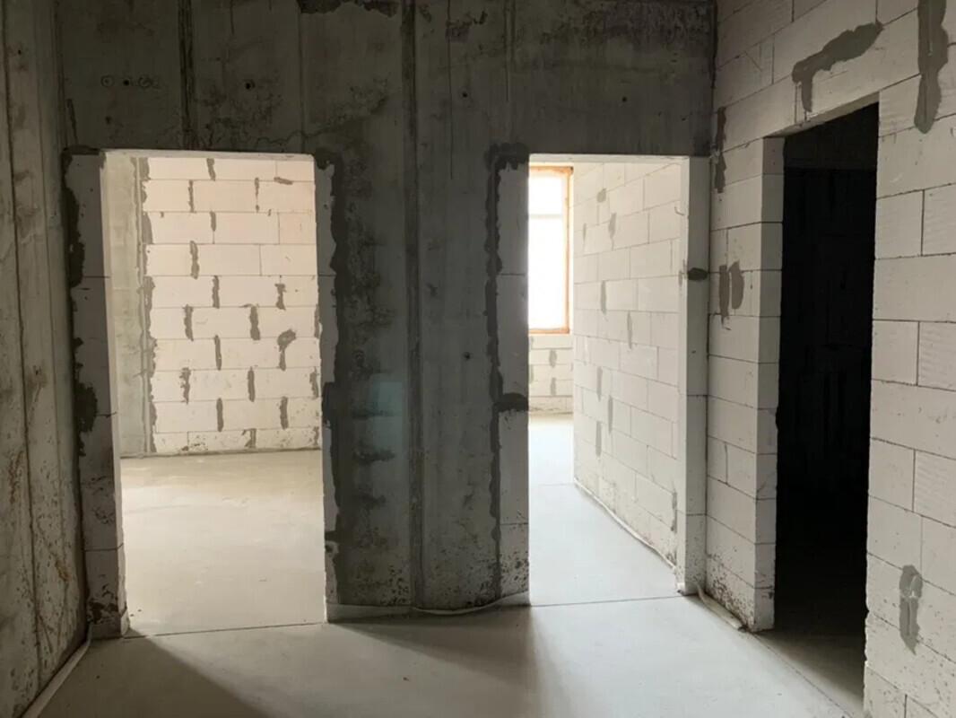 1-комнатная квартира в ЖК Гагаринский