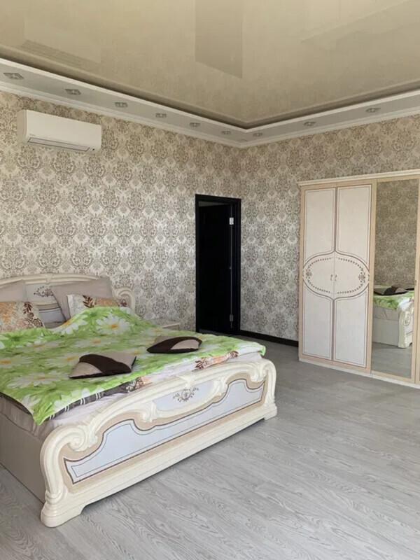 2-комнатная квартира в 25 Жемчужине
