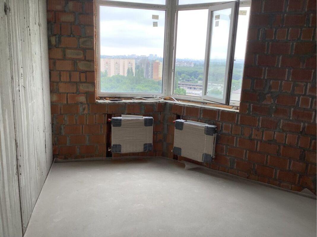 2-х комнатная квартира в ЖК Реал Парк