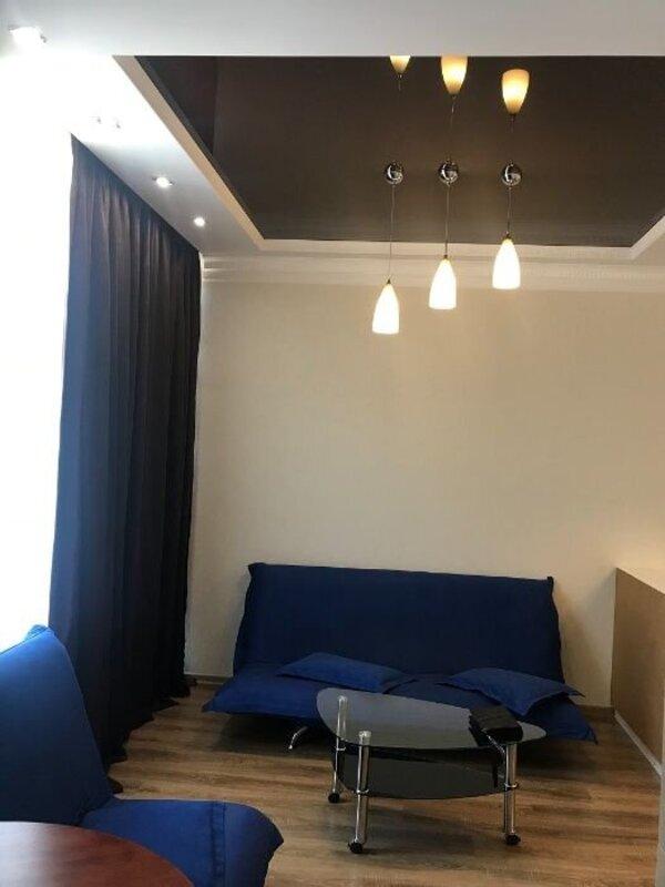 2-комнатная квартира в ЖК Аркадийский дворец