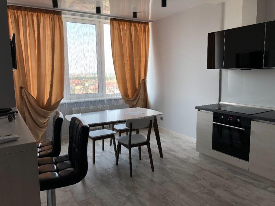 1 комнатная квартира в ЖК Маршал Сити