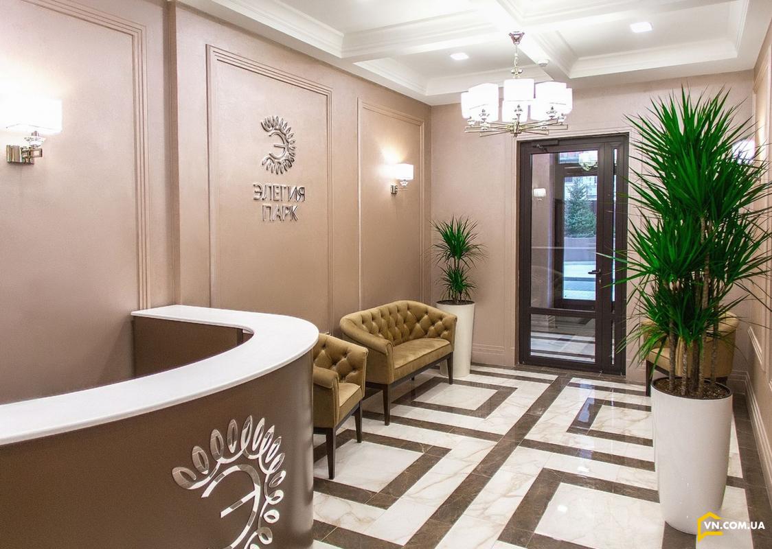 3-комнатная квартира на Генуэзкой