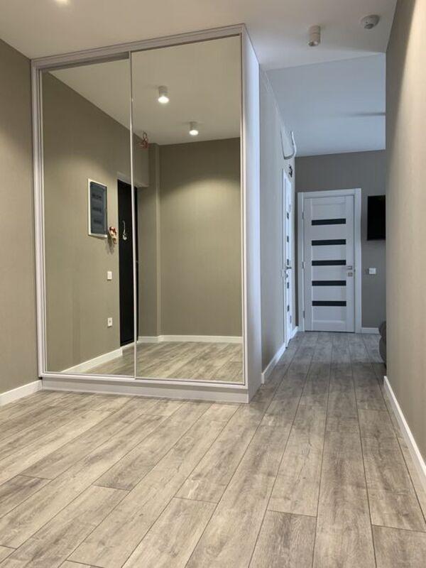 2-комнатная квартира в ЖК Маршал Сити