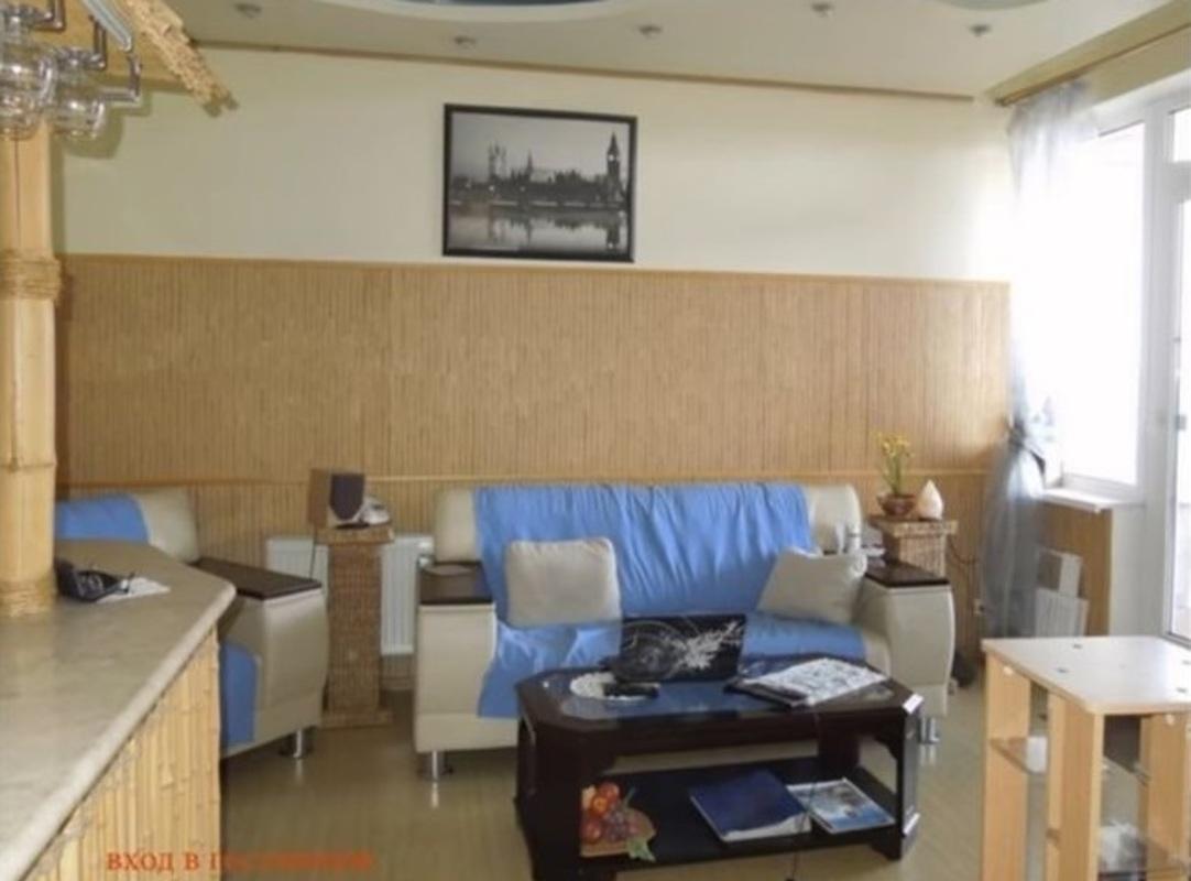 2 уровневая квартира с сауной в Чудо Городе
