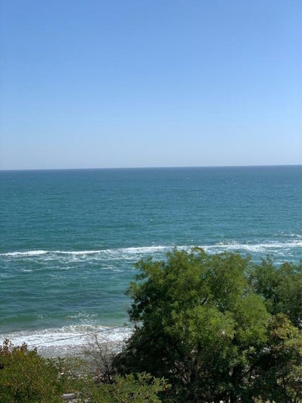 2-комнаятная квартира у моря в Коста Фонтана
