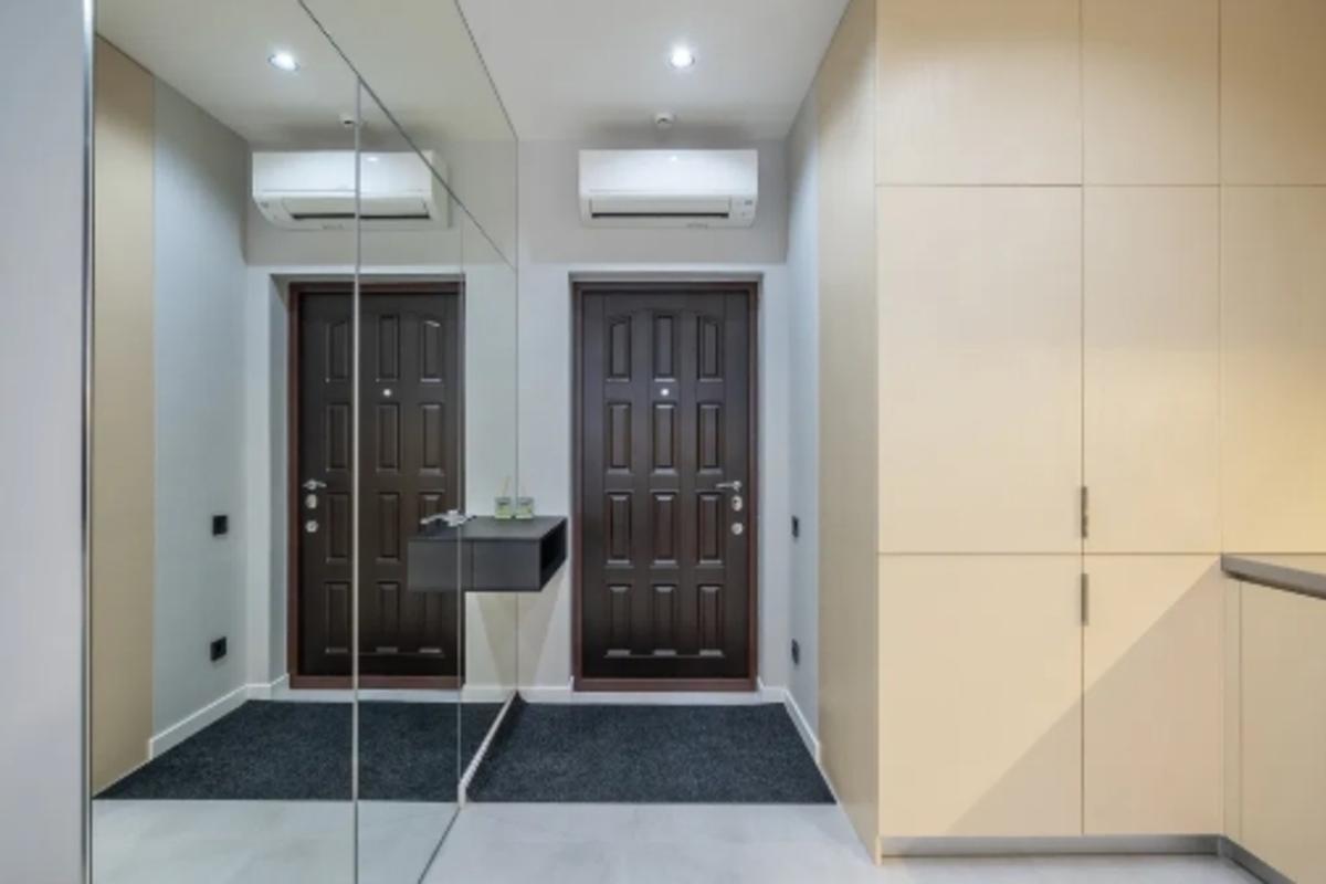 Квартира-студия с паркингом в 44 Жемчужине
