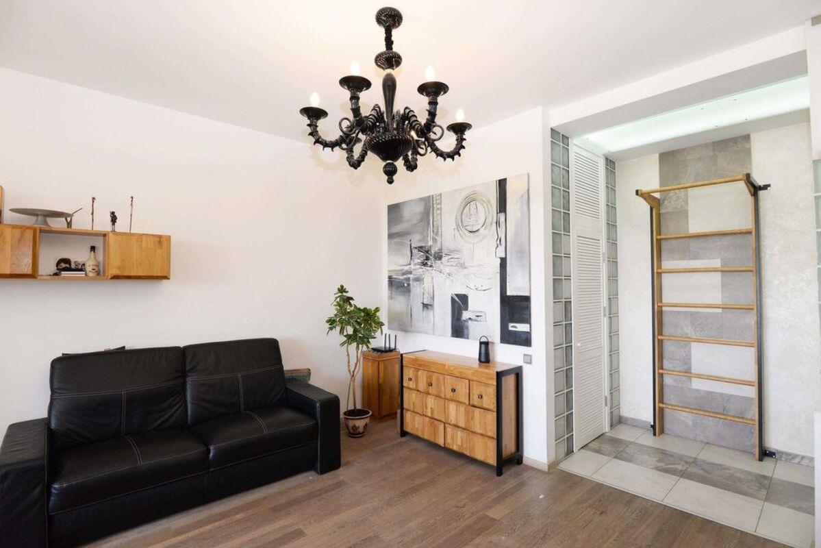 2-комнатная квартира в ЖК Руслан и Людмила