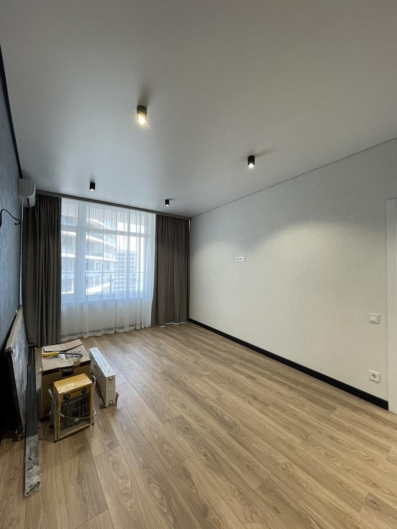 1 комнатная квартира в ЖК 48 Жемчужина
