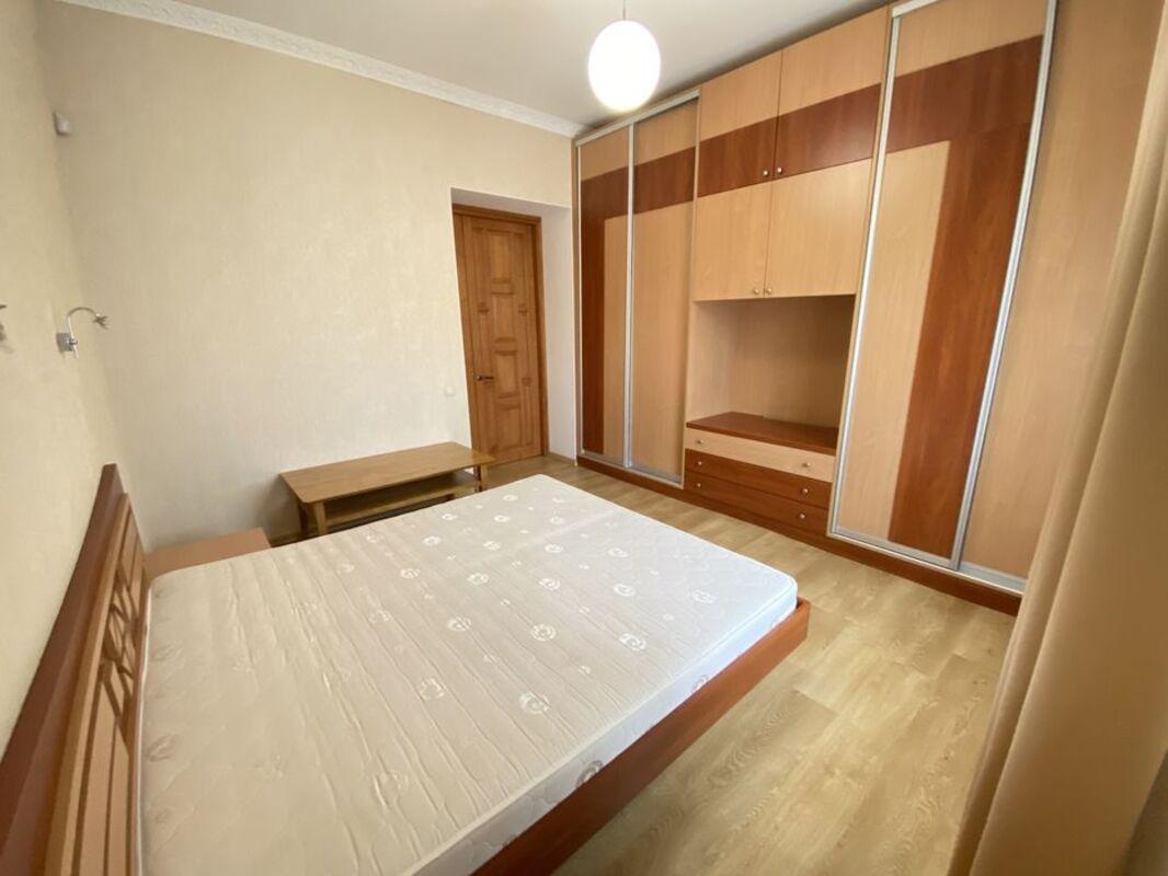 4 комнатная квартира в центре города