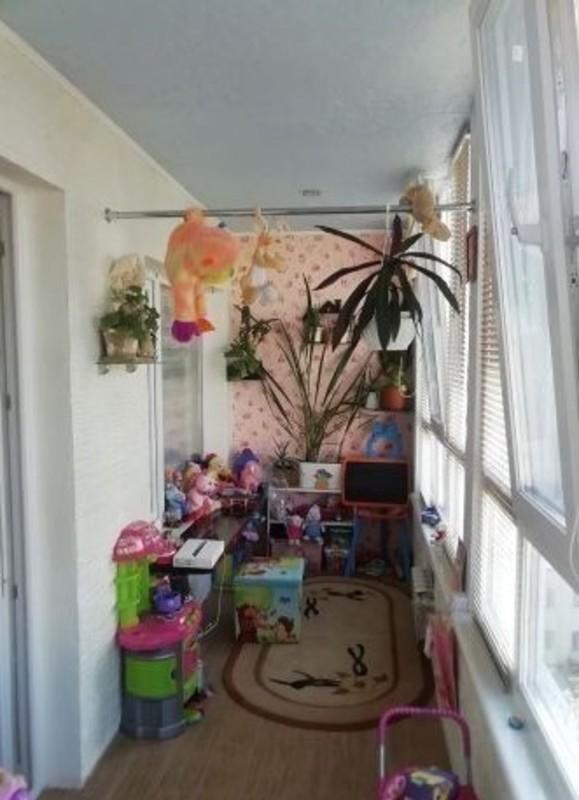 3 комнатная квартира на Фонтане/Экономический переулок