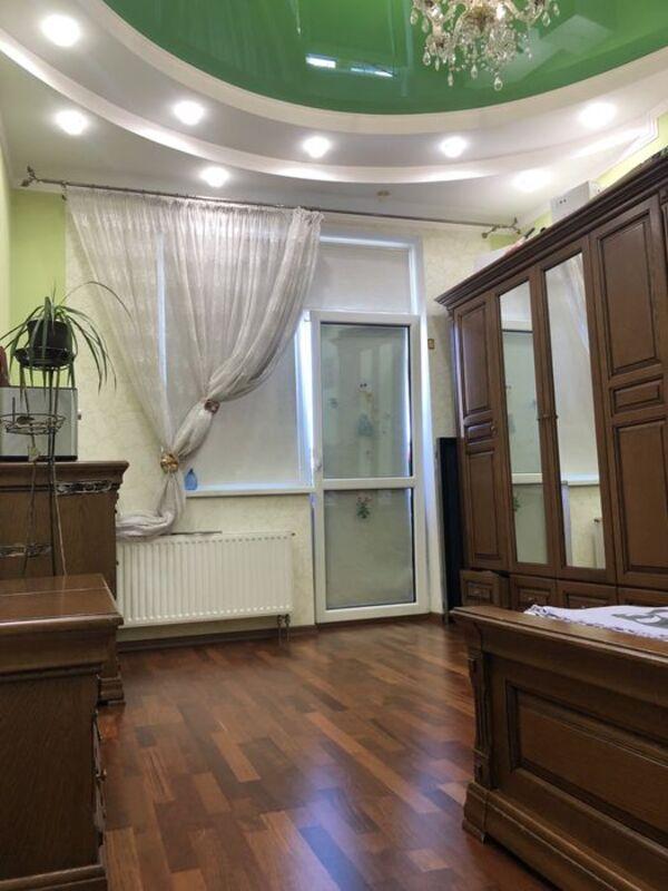 2 комнатная Квартира в ЖК Звёздный Городок/Говорова