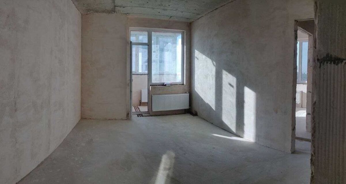 3-комнатная квартира в новом доме на Таирова
