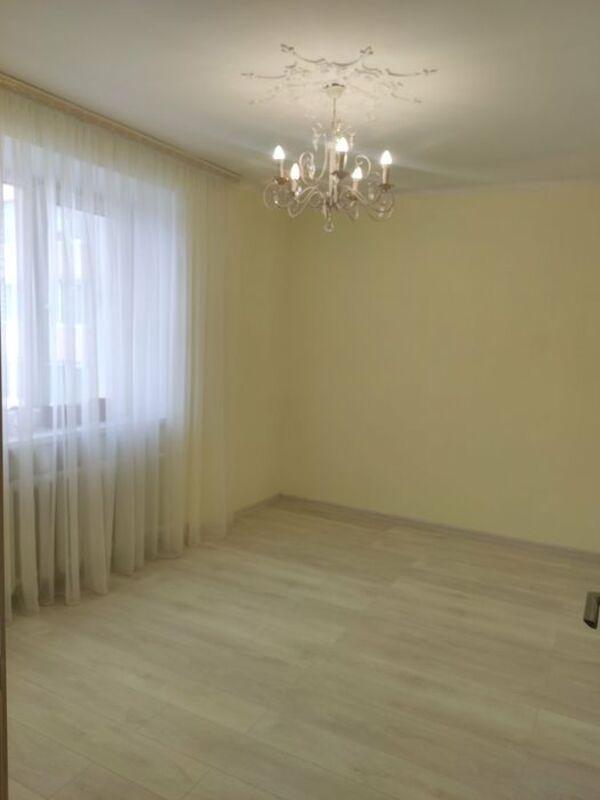 3-комнатная квартира на Таирова