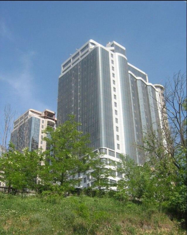 3 комнатная квартира в ЖК Гагарин Плаза/Аркадия
