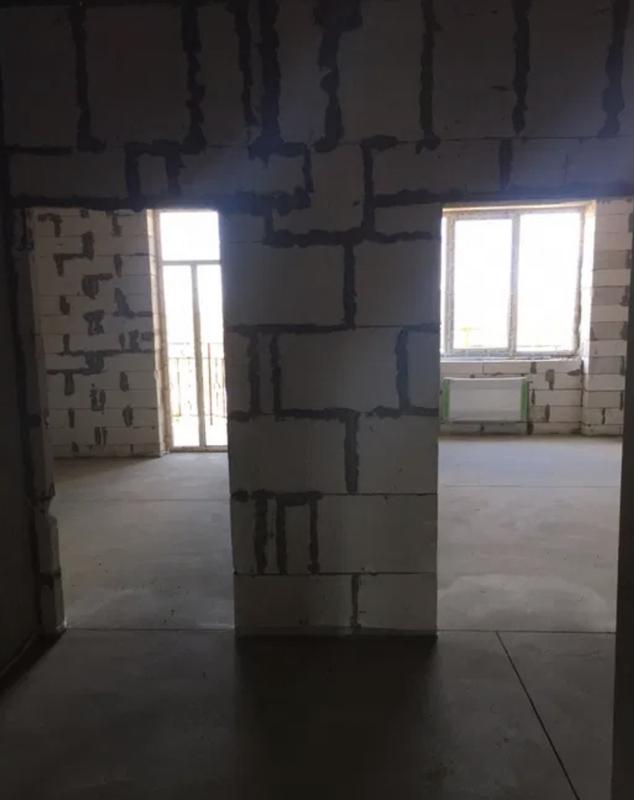 2-комнатная квартира в ЖК Поющий Фонтан
