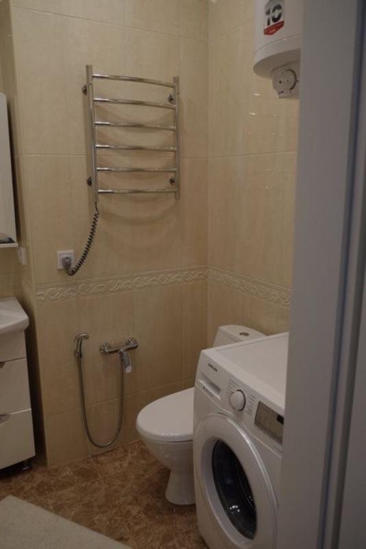 2 комнатная квартира в ЖК 12 Жемчужина