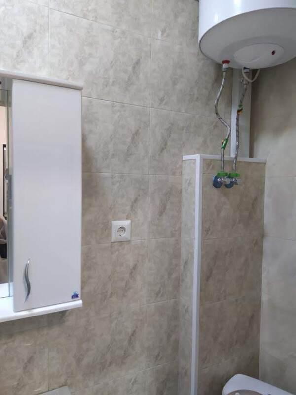 1 комнатная студийная квартира в ЖК Дмитриевский-2