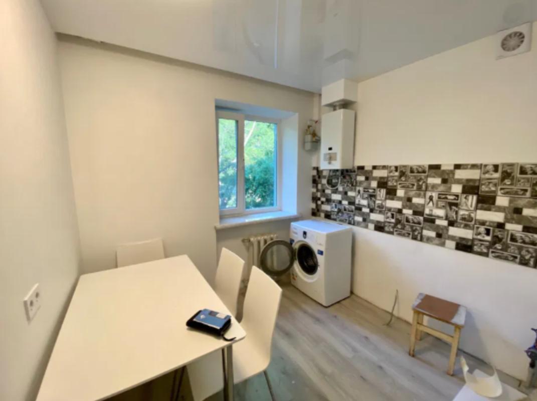 2-комнатная квартира на проспекте Шевченко