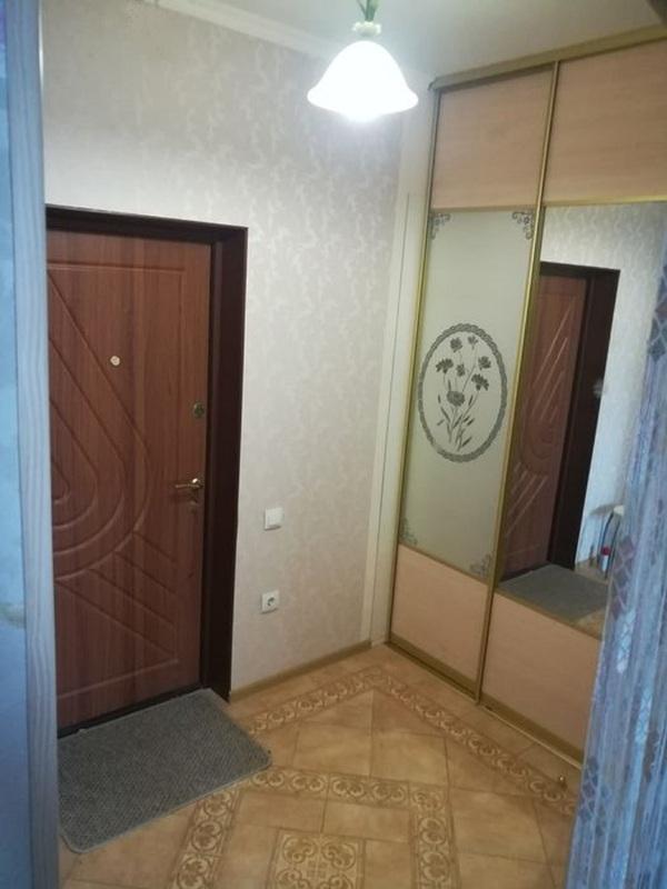 1-комнатная квартира в Усадьбе Розумовского