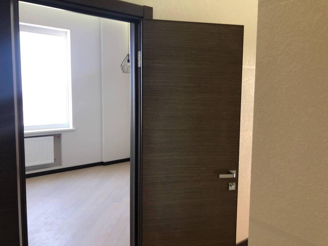4-комнатный пентхаус в Гольфстриме на Генуэзской.