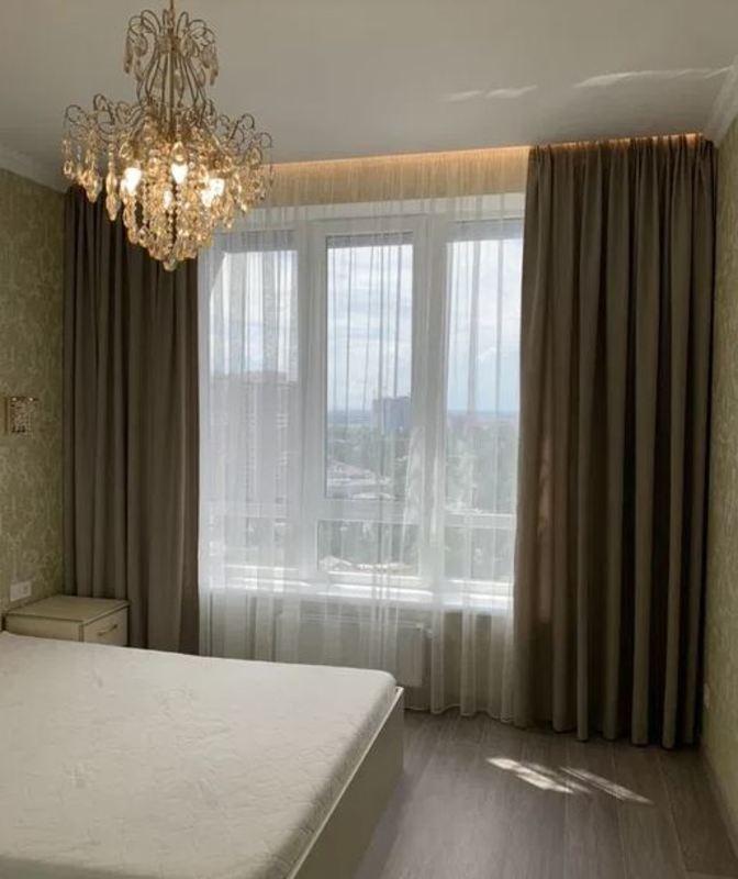 2 комнатная квартира в ЖК Омега