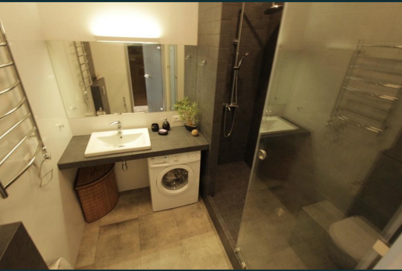 1 комнатная квартира с ремонтом в 9 Жемчужине