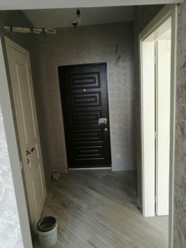 1 комнатная квартира с ремонтом в 42 Жемчужине/ Аркадия