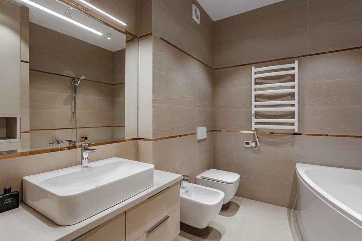 1-комнатная в ЖК Бельэтаж, вид моря