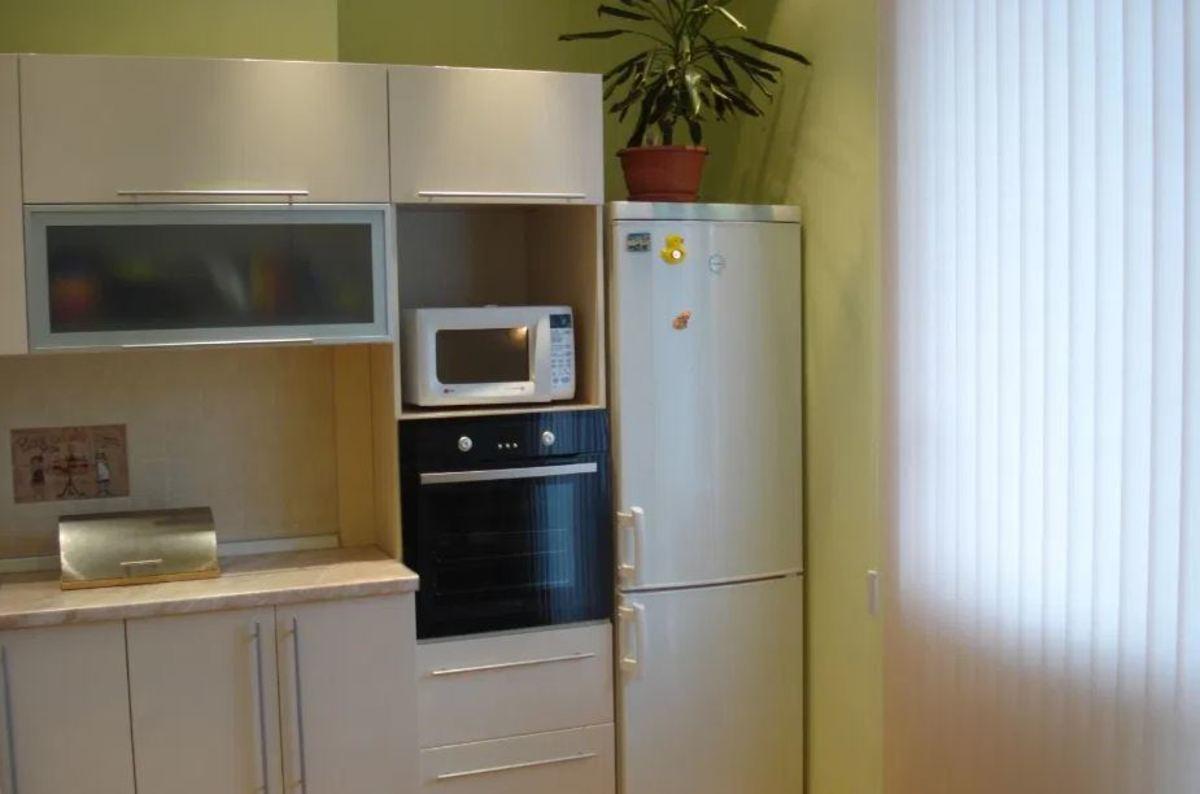 2-комнатная квартира в ЖК Семь Самураев