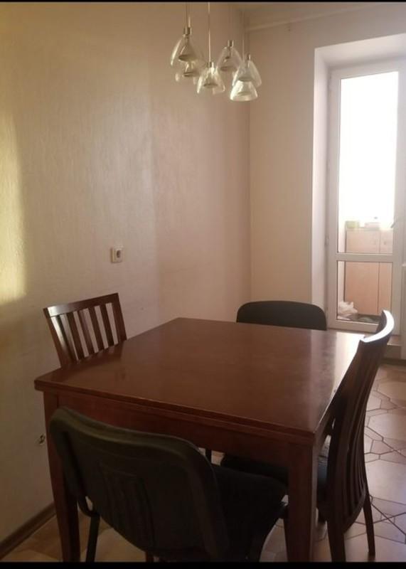 4 комнатная квартира по улице Тополева