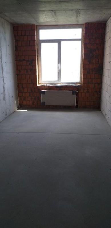 2 комнатная квартира в ЖК Дмитриевский