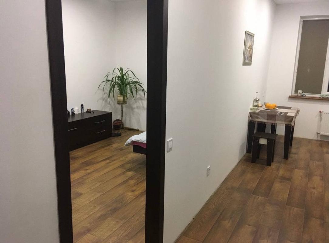 1-комнатная квартира в 29 Жемчужине