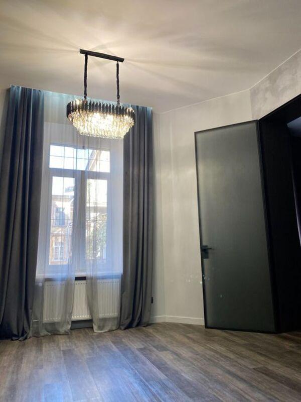 Квартира с ремонтом, улица Софиевская