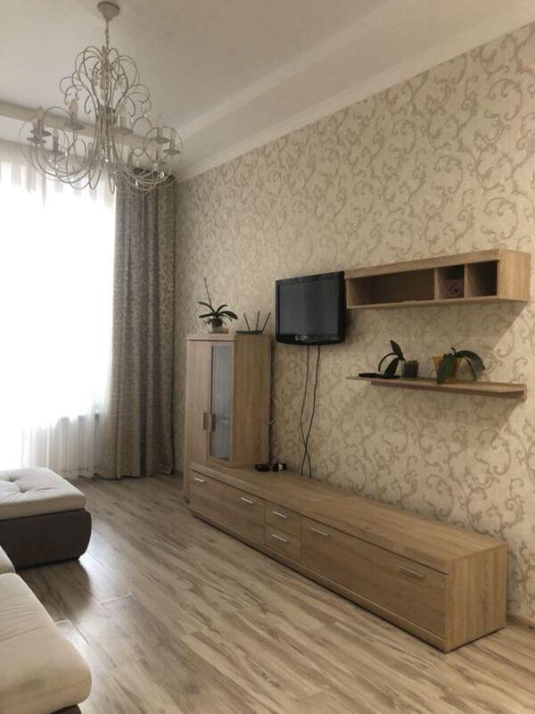 3 комнатная квартира на улице Пироговская
